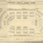 The Guildhall (77) – Seating Plan