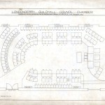 The Guildhall (76) – Seating Plan