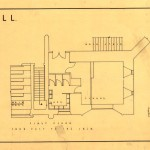 The Guildhall (60) – Stairwell Layouts