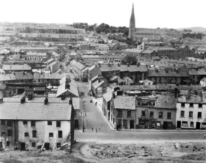 Old Bogside Homes